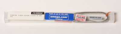Omega Transition Joint Probe TJ20-CAIN-116U-5-SB-CC