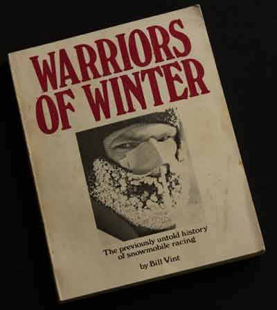 Warriors of Winter by Bill Vint